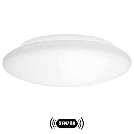 EGLO 91848 - ELLA LED-es szenzoros fali lámpa1xLED/18W fehér opálüveg