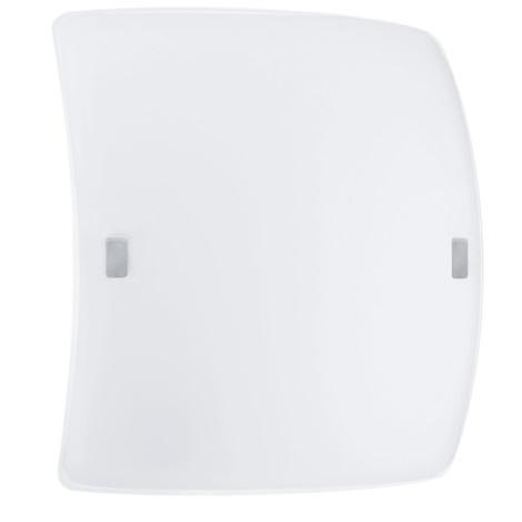 EGLO 91851 - AERO 2 LED-es fali/mennyezeti lámpa 1xLED/18W