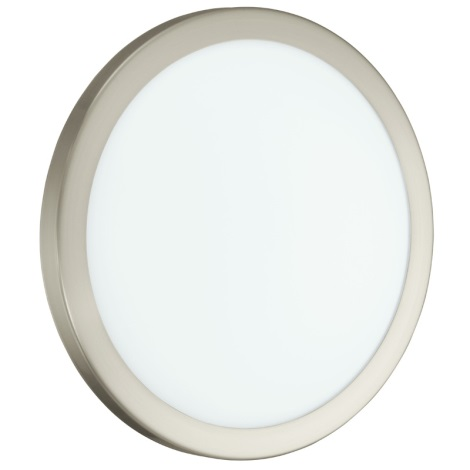 EGLO 91853 - AREZZO LED-es fali/mennyezeti lámpa 1xLED/12W