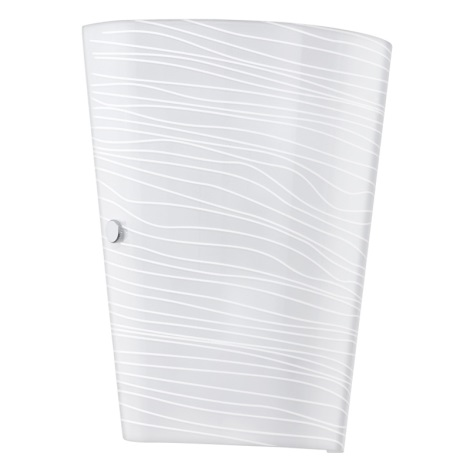 Eglo 91856 - Fali lámpa  CAPRICE 1xE27/60W/230V