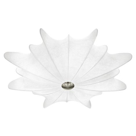 EGLO 91883 - CALANDRA mennyezeti lámpa 2xE27/60W