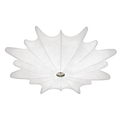 Eglo 91884 - Mennyezeti lámpa CALANDRA 3xE27/60W/230V