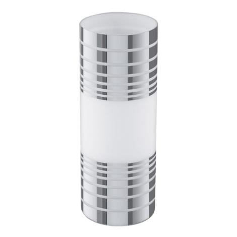 Eglo 91973 - Asztali lámpa BAYMAN 1xE27/60W/230V