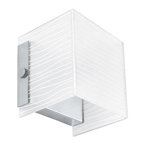 Eglo 91984 - Fali lámpa ALEA 1 1xG9/33W/230V