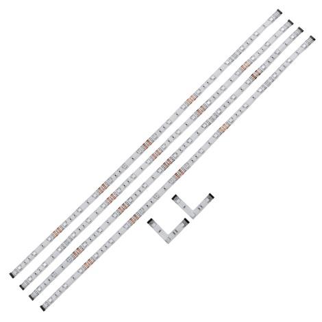 Eglo 92054 - készlet 4x LED FLEX 4xLED/4,32W + 2xLED/0,72W