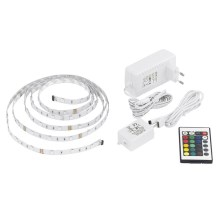 EGLO 92062 - LED STRIPES BASIC RGB LED szalag 2 m 1x14,4W (60 LED)
