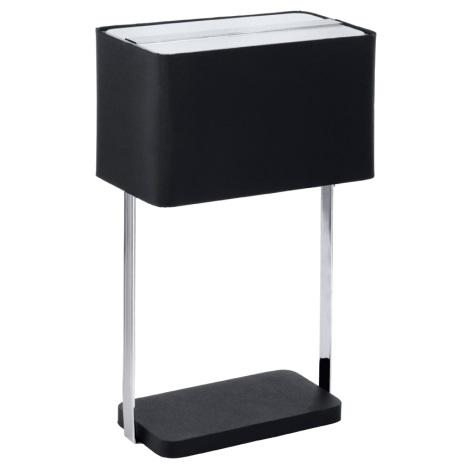 EGLO 92068 - JAMELA asztali lámpa 1xE27/60W