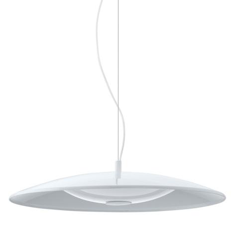 Eglo 92099 -Csillár kötélen Jamera LED/18W/230V