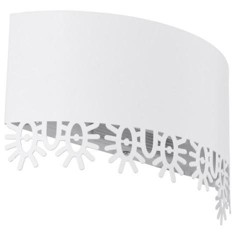 EGLO 92133 - FENELLA fali lámpa 1xR7S/80W