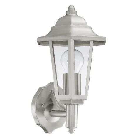 EGLO 92151 - CERVA kültéri lámpa 1xE27/60W