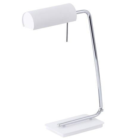 EGLO 92235 - NERITO asztali lámpa 1xG9/33W
