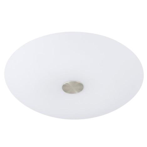 Eglo 92263 - LED Mennyezeti lámpa CRATER LED 18W