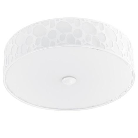 EGLO 92264 - KARLANDA LED-es mennyezeti lámpa 1xLED/18W