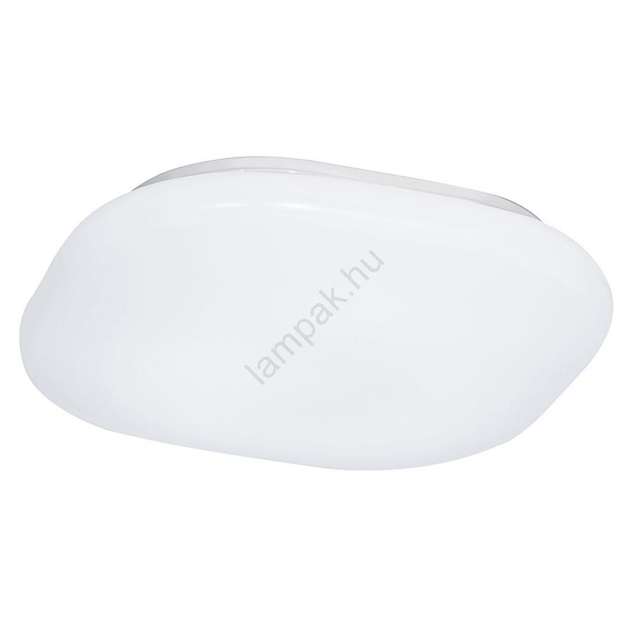 EGLO 92268 - BERAMO LED-es fürdőszobai mennyezeti lámpa 1xLED/18W ...