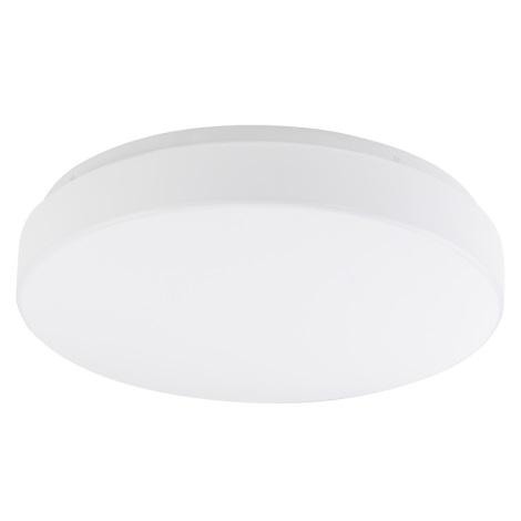 EGLO 92269 - BERAMO LED-es fürdőszobai mennyezeti lámpa 1xLED/18W