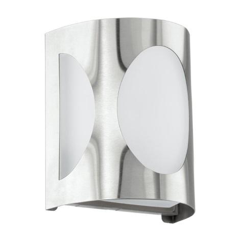 EGLO 92329 - CERNO kültéri fali lámpa 1xE27/40W