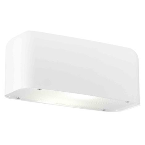 EGLO 92337 - AVESIA LED-es kültéri fali lámpa 1xGU10/2,5W LED