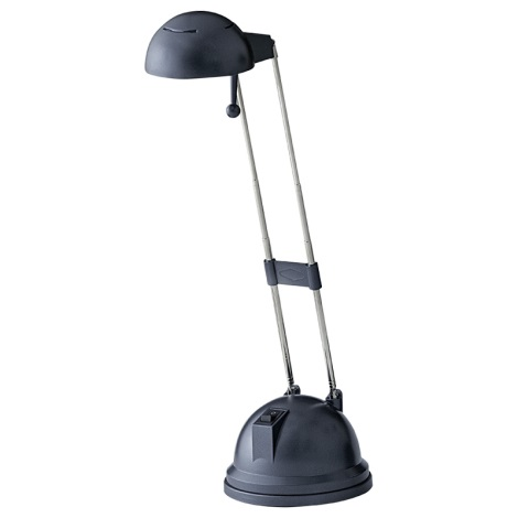 Eglo 9236 - Asztali lámpa PITTY 1xG4/20W/230V