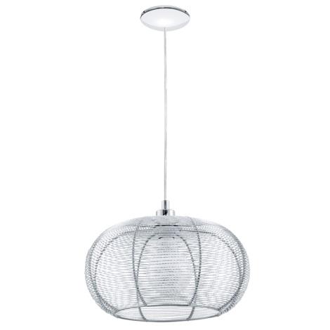EGLO 92504 - HANU mennyezeti lámpa 1xE27/60W