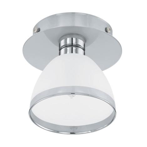 Eglo 92553 - Mennyezeti lámpa BASTILLIO 1xG9/33W/230V