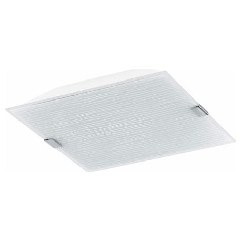 Eglo 92579 - Mennyezeti lámpa ALEA 1 2xE14/40W/230V