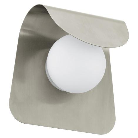 EGLO 92582 - NAGO 1 kültéri fali lámpa 1xG9/33W