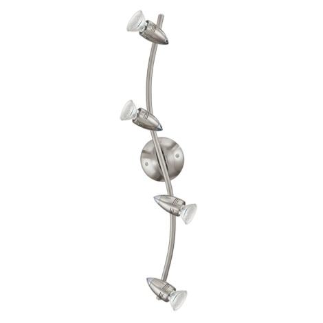 Eglo 92644 - LED Spotlámpa MAGNUM 4xGU10-LED/3W/230V
