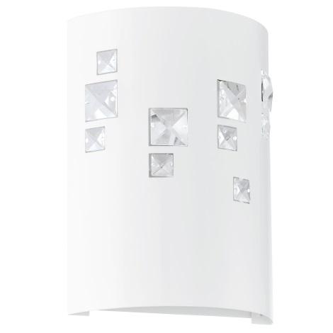 EGLO 92659 - PIGARO fali lámpa 1xE14/60W
