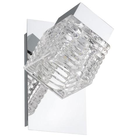 EGLO 92662 - QUARTO LED-es lámpa 1xLED/4,5W