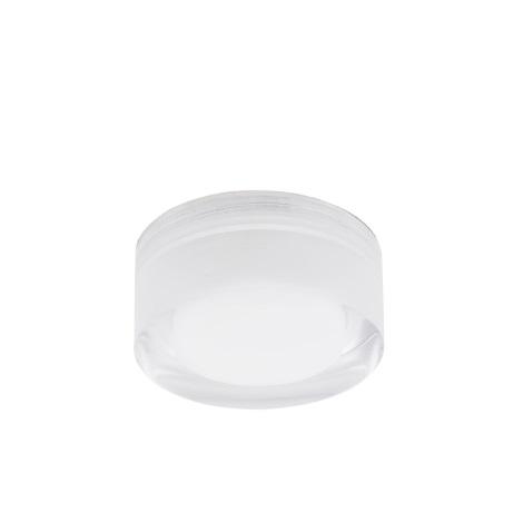 EGLO 92682 - TORTOLI LED-es beépíthető lámpa 1xGU10/3W LED