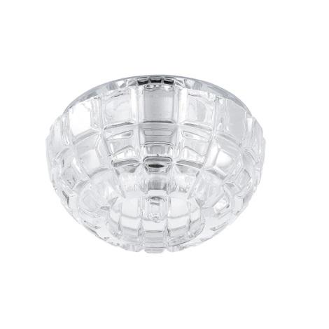 EGLO 92684 - TORTOLI beépíthető lámpa 1xG4/20W