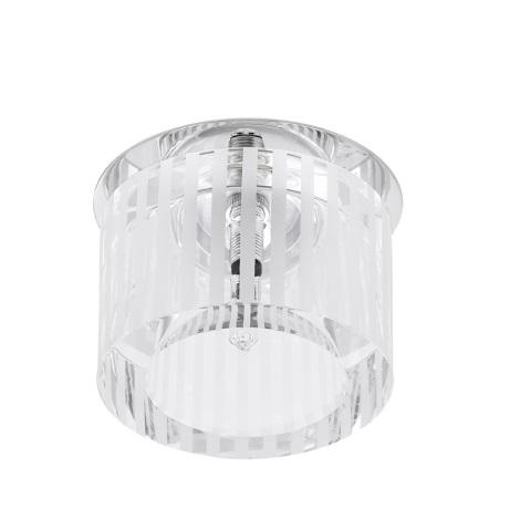 EGLO 92689 - Beépíthető lámpa TORTOLI 1xG4/20W