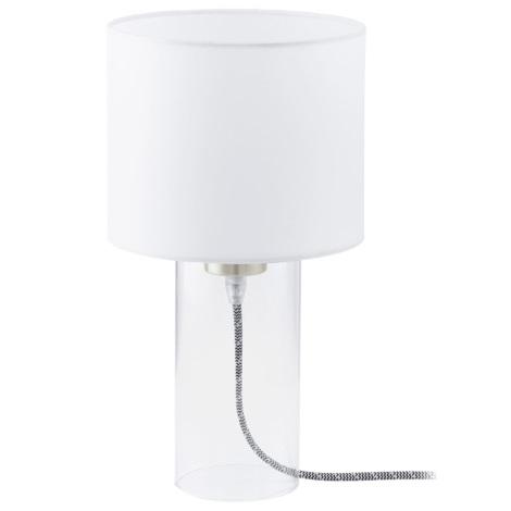 EGLO 92699 - ALVI asztali lámpa 1xE27/60W