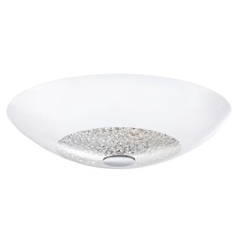 EGLO 92712 - ELLERA mennyezeti lámpa 2xE27/60W