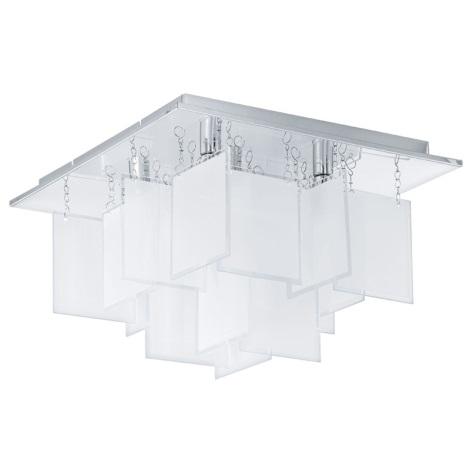 Eglo 92726 - Mennyezeti lámpa CONDRADA 1 5xG9/33W/230V