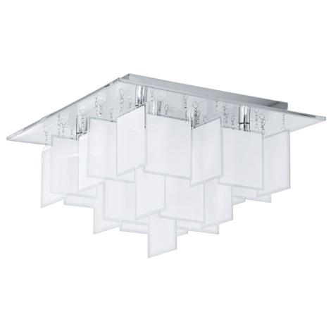 Eglo 92727 - Mennyezeti lámpa CONDRADA 1 8xG9/18W/230V