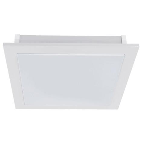 Eglo 92779 LED Mennyezeti lámpa AURIGA LED/18W/230V fehér