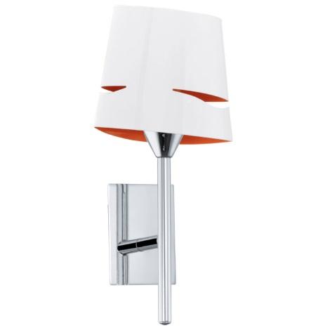 EGLO 92807 - CAPITELLO fali lámpa 1xE14/40W