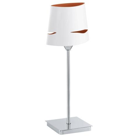 EGLO 92808 - CAPITELLO asztali lámpa 1xE14/40W