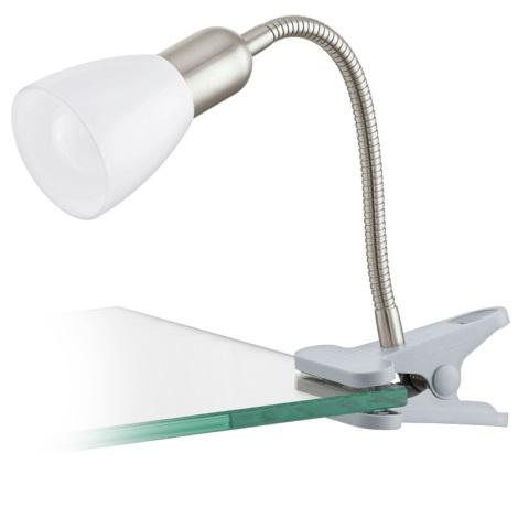 Eglo 92932 - LED Asztali lámpa DAKAR 3 1xE14-LED/4W/230V