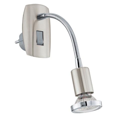 Eglo 92933 - LED konnektoros lámpa MINI 4 1xGU10-LED/3W/230V