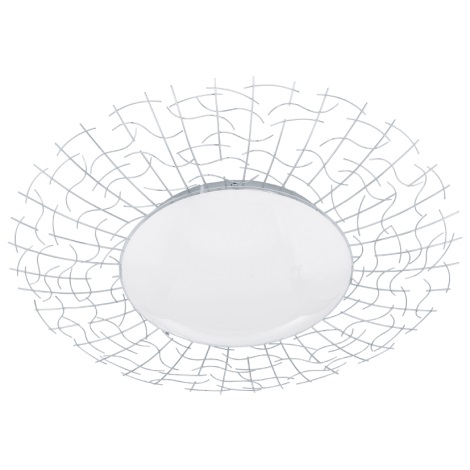 EGLO 92958 - BAOL mennyezeti lámpa 2xE27/60W