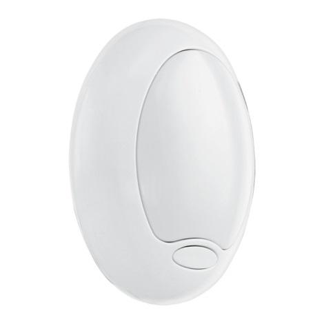 Eglo 92964 - LED konnektoros lámpa TINEO 3xLED/0,6W/230V