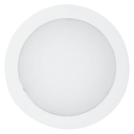 EGLO 92994 - FUEVA LED-es beépíthető lámpa 1xLED/12W
