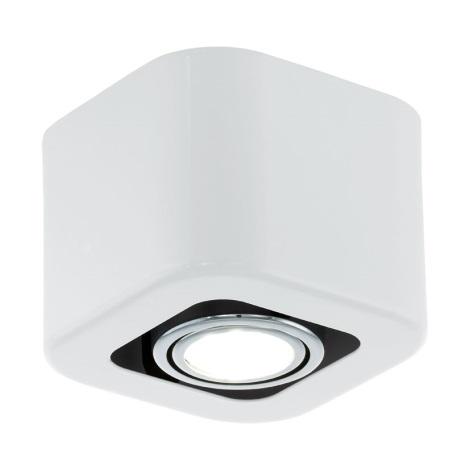 EGLO 93011 - TORENO beépíthető lámpa 1xGU10/5W