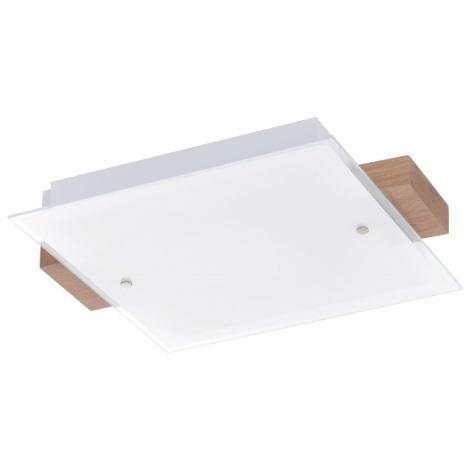 EGLO 93064 - VILAR LED-es mennyezeti lámpa LED/4W