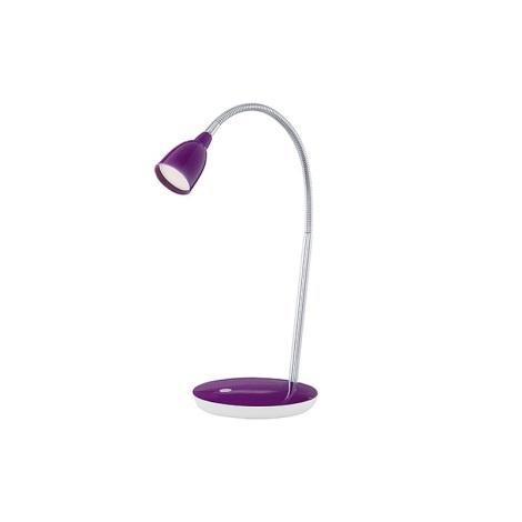 EGLO 93079 - DURENGO LED-es asztali lámpa LED/3W