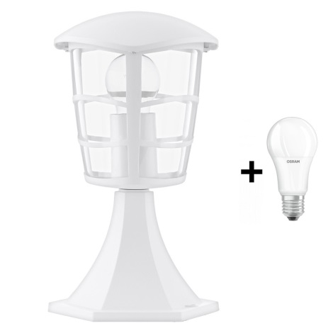 EGLO 93096 - ALORIA kültéri lámpa 1xE27/60W