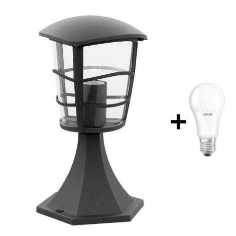EGLO 93099 - ALORIA kültéri lámpa 1xE27/60W