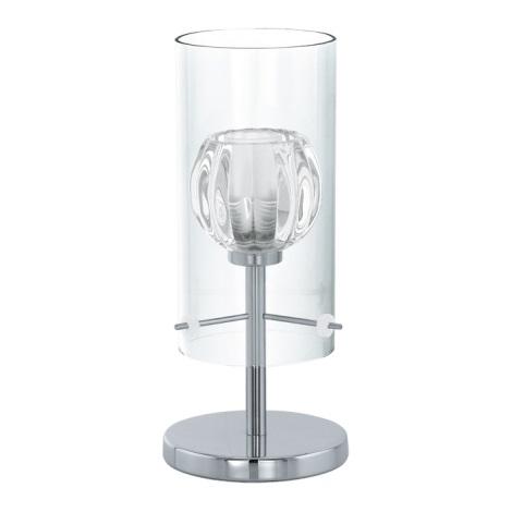 EGLO 93105 - RICABO asztali lámpa 1xG9/33W